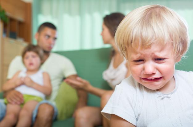 Doble vinculo: amor toxico, culpa y depresión