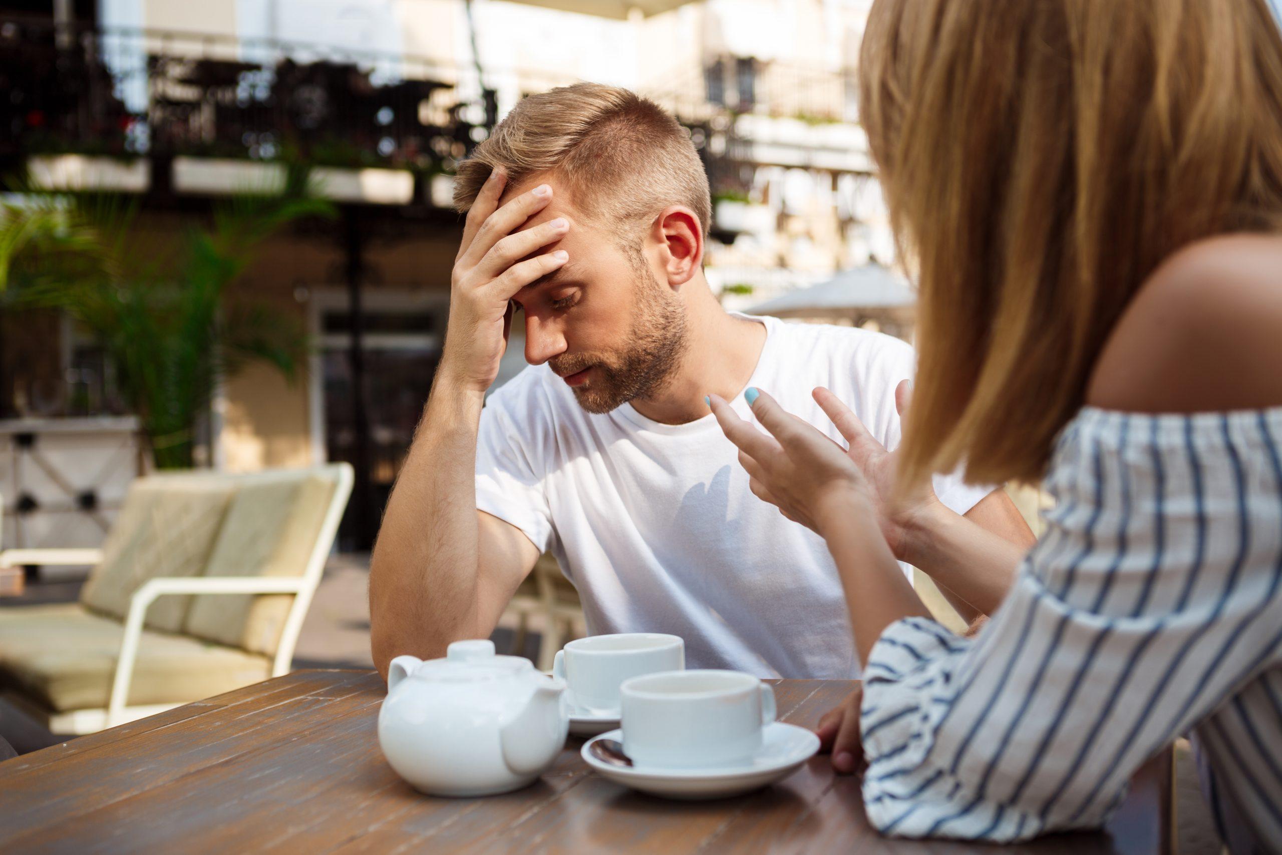 Violencia verbal, claves para detectarla